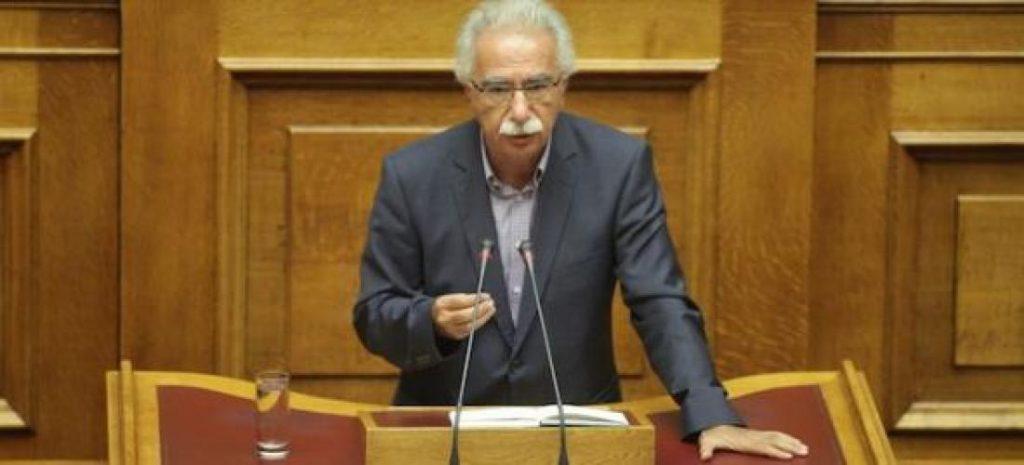 Κ. Γαβρόγλου: Τάξη στην αυθαιρεσία με το νόμο για την ιδιωτική εκπαίδευση