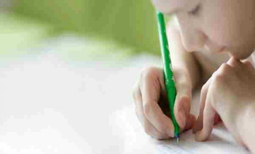 Πώς να κάνεις το παιδί σου να είναι από μικρό μελετηρό