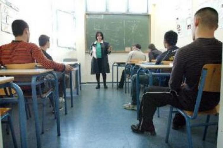 Παληγιάννης Βασίλειος Παίζουν με την αγωνία των εκπαιδευτικών