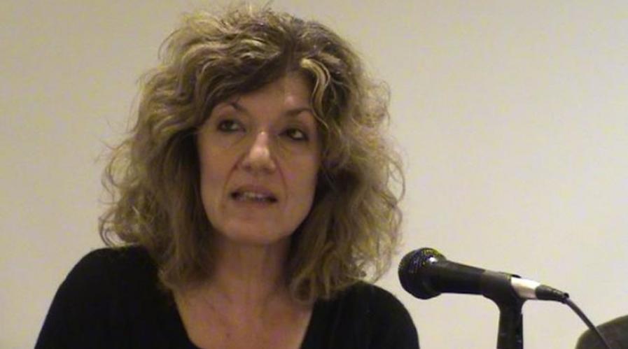 Αναγνωστοπούλου: Προτιμώ τις καταλήψεις από αυτά που γίνονται σε Γαλλία και Γερμανία