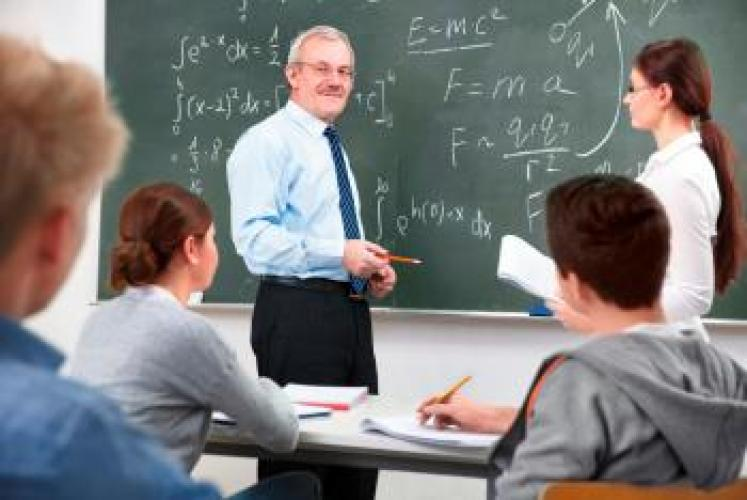 Σχετικά με τα νέα όρια συνταξιοδότησης εκπαιδευτικών