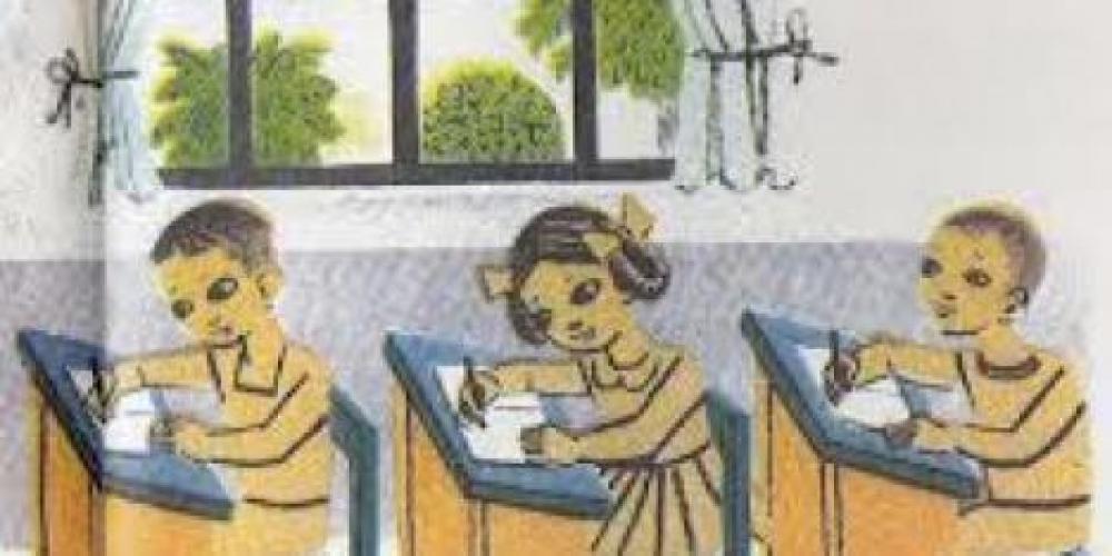 Ερωτηματολόγιο για την Σχολική Προσαρμογή των μαθητών