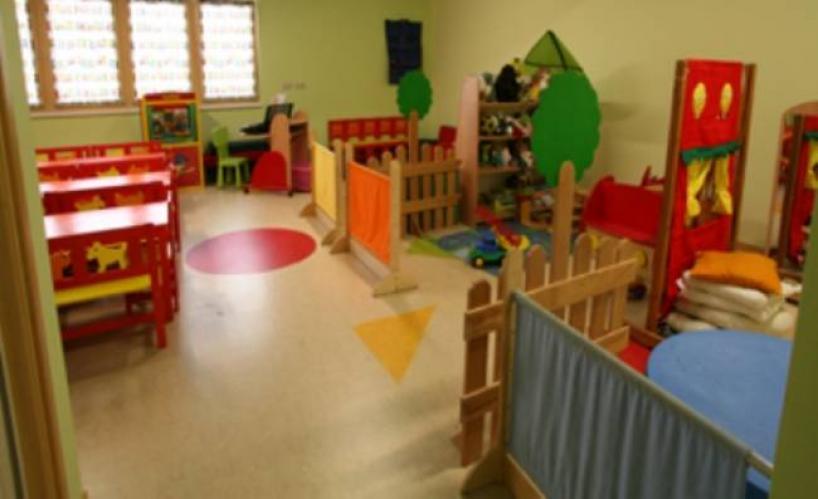 4 προσλήψεις σε παιδικούς σταθμούς στα Μέγαρα