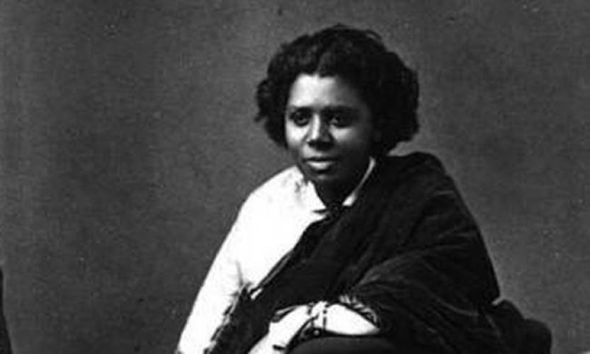 Η Αφροαμερικανή γλύπτρια Edmonia Lewis: το μυστήριο με τις φωτογραφίες