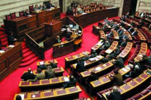 Ερώτηση βουλευτών ΣΥΡΙΖΑ για τη μισθολογική/συνταξιοδοτική αναγνώριση χρόνου εργασίας σε φροντιστήρια