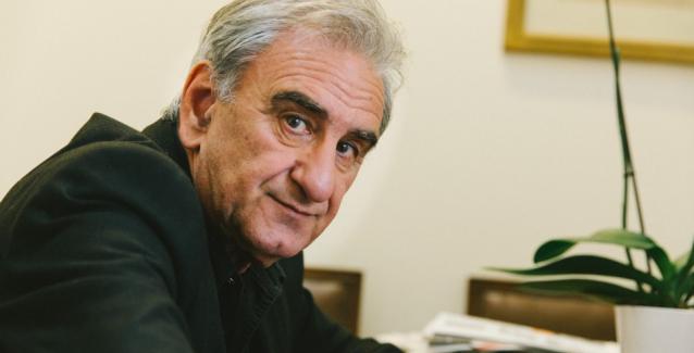 Λυκούδης: Δεν υπάρχει ηγέτης για την κεντροαριστερά