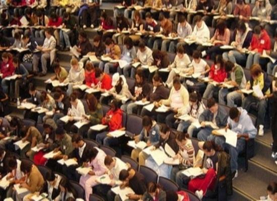 Πρωτοετείς φοιτητές - εγγραφές: Αρχίζουν αυτή την εβδομάδα