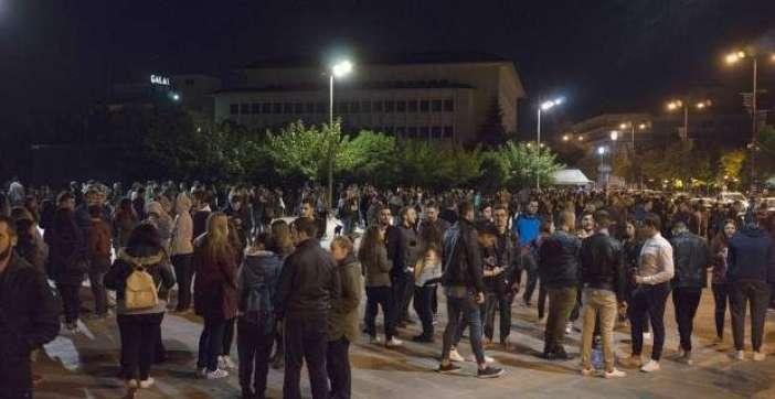Κλειστά τα σχολεία αύριο στα Ιωάννινα – Άγνωστο το ρήγμα του σεισμού