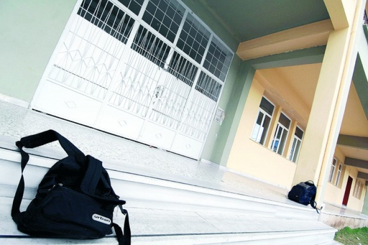 Γιατί η Αμερική είναι πρωταθλήτρια των ένοπλων επιθέσεων στα σχολεία;