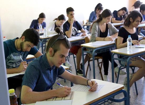 Πανελλήνιες 2018: Μειώνονται οι διαθέσιμες σχολές – Ποιές βάσεις αναμένεται να επηρεαστούν