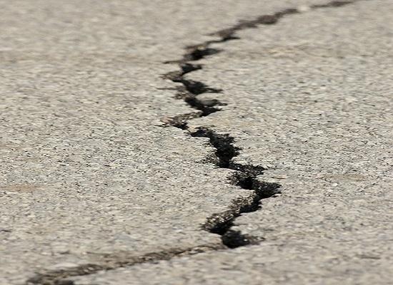 Σεισμός 6,1 Ρίχτερ βορειοδυτικά των Χανίων - Αισθητός στη μισή Ελλάδα