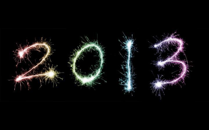 ΕΥΤΥΧΙΣΜΕΝΟ ΤΟ ΝΕΟ ΕΤΟΣ 2013 ! – Wishes for 2013 – VIDEO