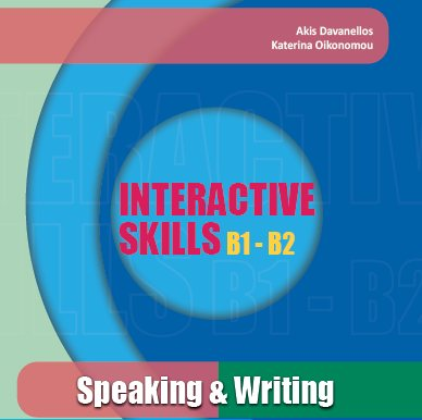 Speaking – Writing Book for TIE exams – 3 ενότητες του βιβλίου Δωρεάν