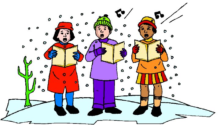 CHRISTMAS SONGS AND CAROLS