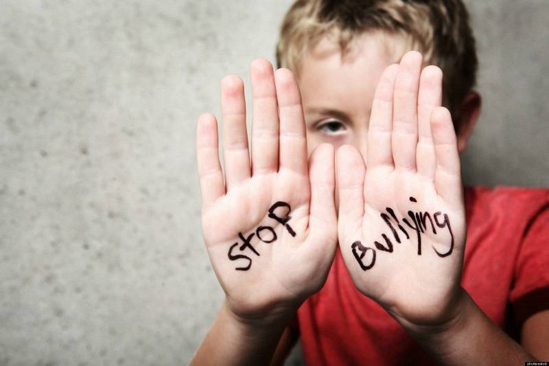 Σχολικός Εκφοβισμός:  Επιθετικότητα στο σχολείο – Πώς να την αντιμετωπίσετε