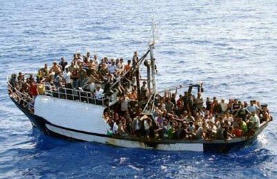 Βίτσας: Όσο υπάρχουν οι γενεσιουργές αιτίες, θα συνεχίζει η μετανάστευση