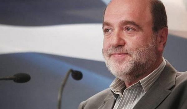 Αλεξιάδης: Ο τόπος χρειάζεται αναπτυξιακή πολιτική και λειτουργία του κοινοβουλίου σε διαφορετικό επίπεδο