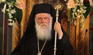 Αρχιεπίσκοπος Ιερώνυμος: Δώρο της Παναγίας μας η απελευθέρωση των δύο Ελλήνων στρατιωτικών