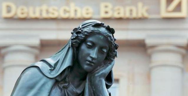 Η Deutsche Bank θα πληρώσει 7,2 δισ. δολάρια και… καθάρισε