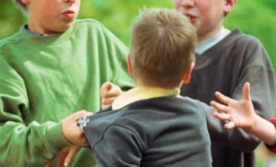 Η έκρηξη του σχολικού εκφοβισμού και η ευθύνη του σχολείου