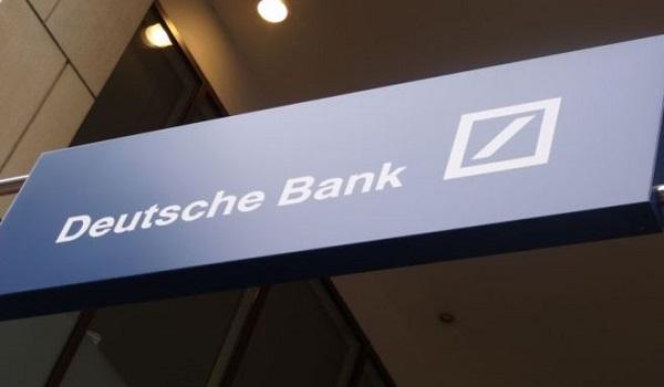 Συμφωνία σε διακανισμό για τη Deutsche Bank με πρόστιμα 7,2 δισ. δολαρίων