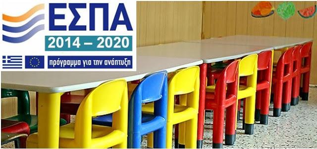 ΕΕΤΑΑ - Παιδικοί Σταθμοί ΕΣΠΑ: Ενστάσεις - Λήγει η προθεσμία
