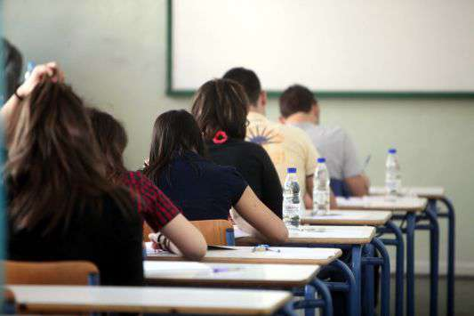Ενδοσχολικές Προαγωγικές Απολυτήριες εξετάσεις - Γυμνάσια Λύκεια: Ημερομηνίες