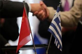 Πρόεδρος ΚΕΔΕ Γ. Πατούλης: Οι τομείς συνεργασίας Ελλάδας- Κίνας