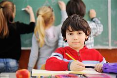Μαθησιακές δυσκολίες και ΌΧΙ τεμπελιά