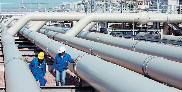 Αγωγός φυσικού αερίου από το Ισραήλ έως το Πρίντεζι της Ιταλίας, μέσω Κύπρου και Ελλάδας