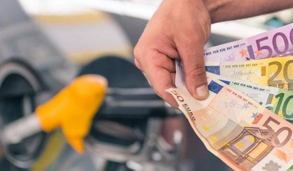 Αυξήσεις στα καύσιμα λόγω των νέων φόρων