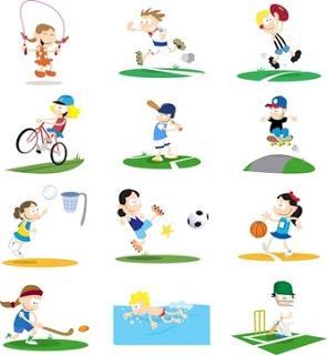 Είναι καλά τα ομαδικά αθλήματα για τα παιδιά;