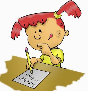 Τα συχνότερα λάθη των παιδιών με μαθησιακές δυσκολίες στην γραφή