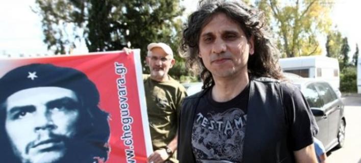 Σάββας Κωφίδης: «Στη μάχη με τα τέρατα του κρατικού μηχανισμού, με τα τέρατα του φασισμού βγήκα νικητής, δεν έγινα ο ίδιος τέρας»