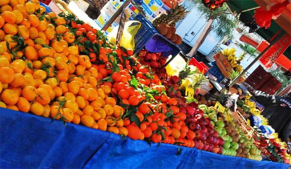 Κορωνοϊός: Περιορισμοί και στις λαϊκές αγορές