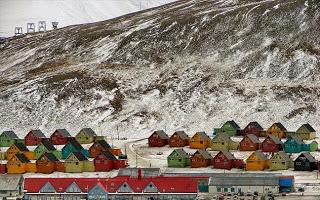 Τα 7 πιο απομονωμένα μέρη του πλανήτη που ζουν άνθρωποι