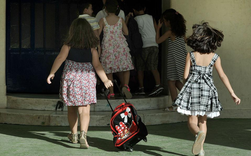 Άμεσος έλεγχος σε παιδότοπους, παιδικές χαρές, παιδικούς και βρεφονηπιακούς σταθμούς
