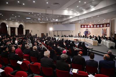 Πρωτοπρ. Αναστάσιος Γκοτσόπουλος, Η Σύνοδος της Κρήτης και το Παγκόσμιο Συμβούλιο των Εκκλησιών (ΠΣΕ)