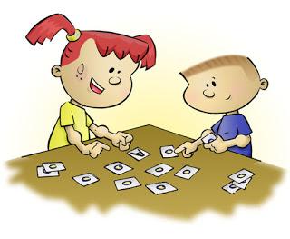 Ασκήσεις μνήμης για παιδιά νηπιαγωγείου