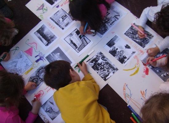 ΕΕΤΑΑ Παιδικοί Σταθμοί ΕΣΠΑ: Αιτήσεις στα ΚΔΑΠ Δήμου Κορδελιού Ευόσμου