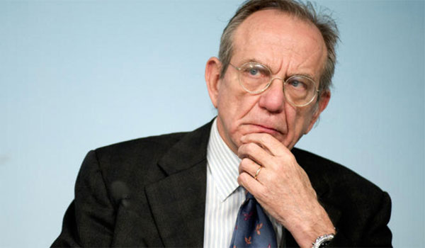 Δεν θα πάει στο Eurogroup ο Ιταλός υπουργός Οικονομικών