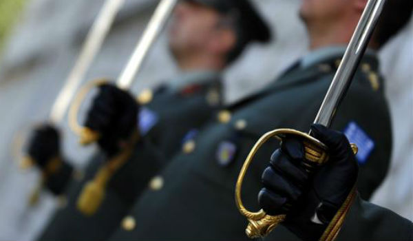 Βάσεις 2019: Υψηλά κρατήθηκαν και φέτος οι Στρατιωτικές Σχολές