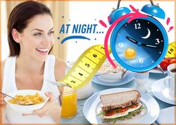 26a1b1a19e18 Ποιο είναι το σωστό βραδινό για να αδυνατίσεις  Τι πρέπει να αποφύγεις