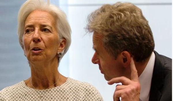 Κόντρες και εντός του ΔΝΤ για το ελληνικό πρόγραμμα!