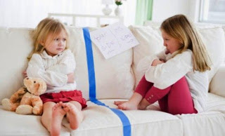 Η αντιζηλία των παιδιών – Αιτίες και αντιμετώπιση