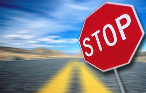AΠΙΣΤΕΥΤΟ: Εσύ ξέρεις γιατί η πινακίδα του STOP είναι οκτάγωνη;