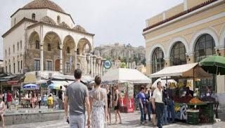 Πανεπιστήμιο της Ουάσινγκτον: Πρωτότυπο θερινό πρόγραμμα που αναδεικνύει τις ομορφιές της Ελλάδας