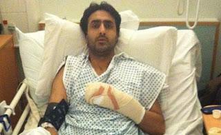 Χριστιανός ξυλοκοπήθηκε βάναυσα έξω από το σπίτι του επειδή εγκατέλειψε το Ισλαμ