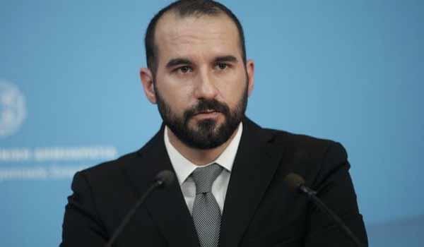 Τζανακόπουλος: Αν φύγει το ΔΝΤ, αλλάζει η συμφωνία