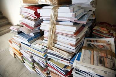 Τι θα γίνεται με τα σχολικά βιβλία στο τέλος του έτους